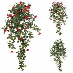 Rosal artificial colgante economico
