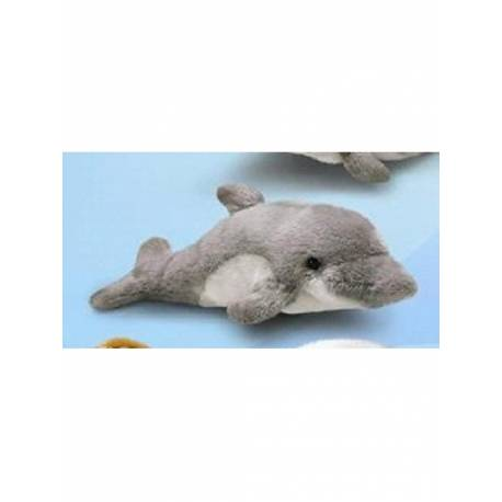 Peluix dofí xicotet