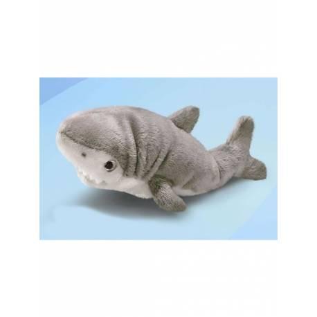 Peluche tiburon pequeño