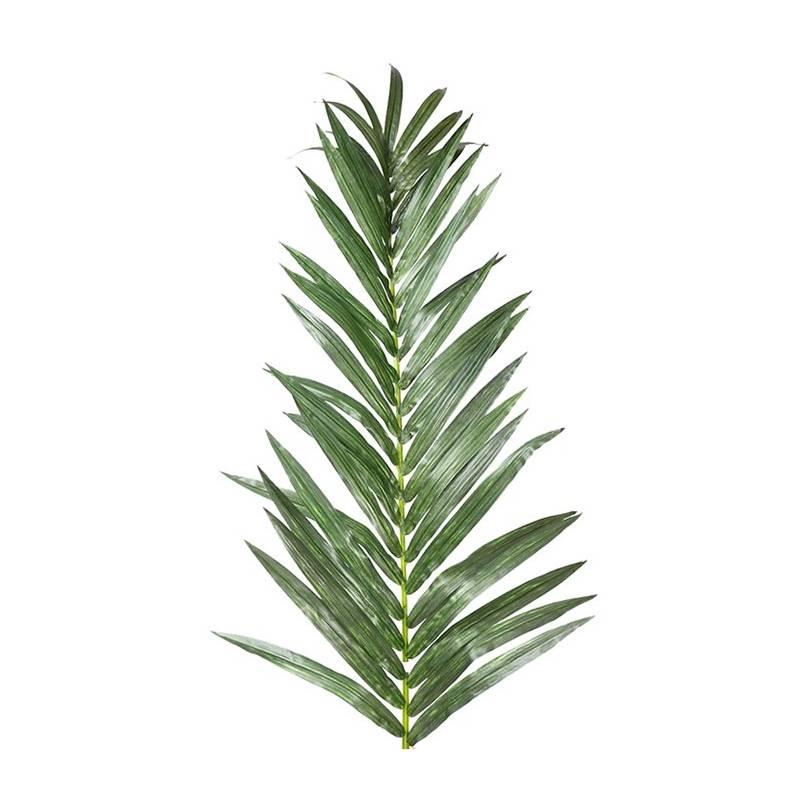 Comprar hoja de palmera artificial grande oasis decor for Palmeras artificiales
