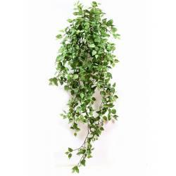 Pothos artificial colgante hojas pequeñas
