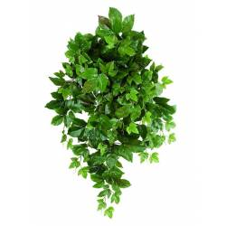 Planta maple artificial colgante