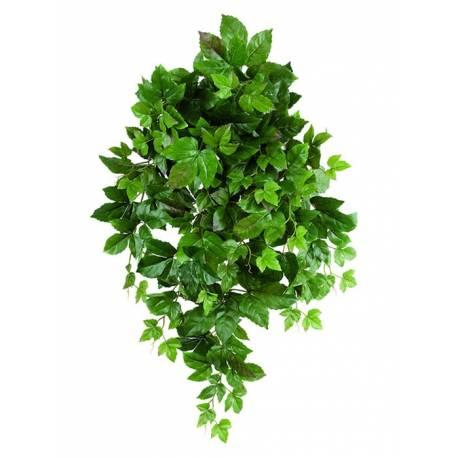 Planta maple artificial colgante