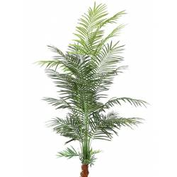 Palmera artificial areca 220