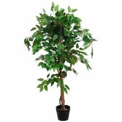 Planta ficus artificial 120