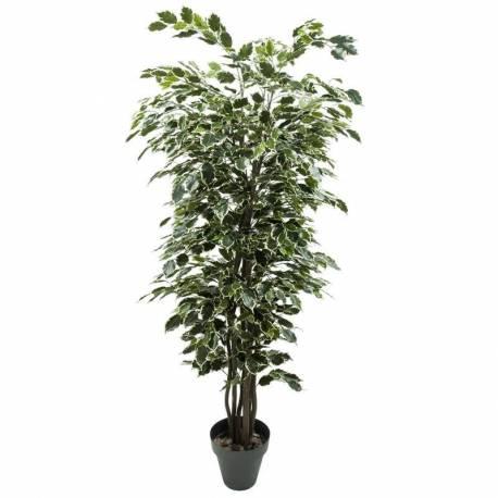 Arbre ficus artificial exotica verd