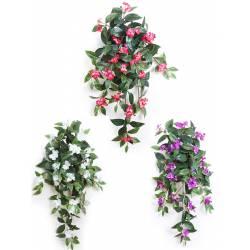 Planta artificial que penja alegria de la casa