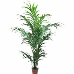 Palmera artificial areca amb test 205