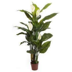 Planta artificial espatifilium 133