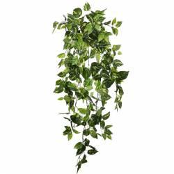 Planta pothos artificial que penja 130