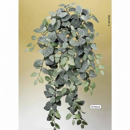 Planta artificial colgante fitonia