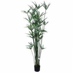 Planta artificial papiro grande 165