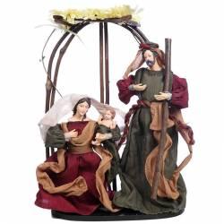 Figuras Navidad Nacimiento portal