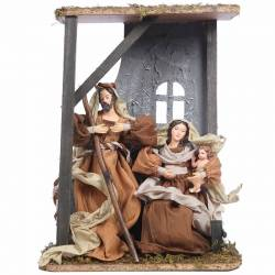 Figures Nadal Naixement pessebre