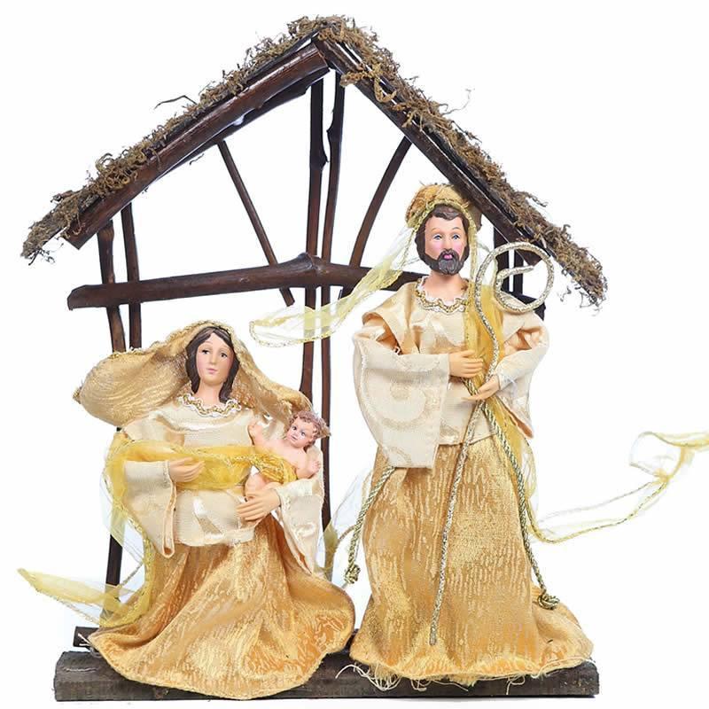 figuras navidad nacimiento portal belen