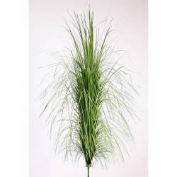 Mata de hierba artificial