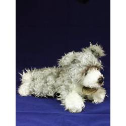 Peluche perro English Boodle Yomiko mediano