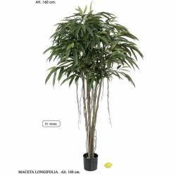 Arbol artificial Longifolia 160