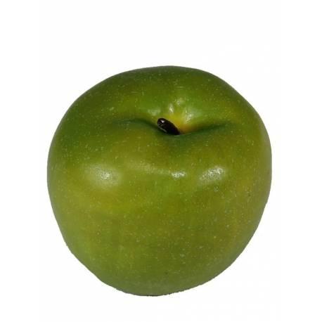 Poma artificial verda