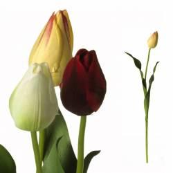 Tulipan artificial Parrot