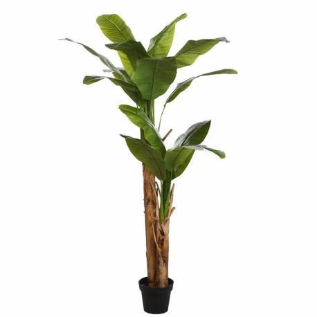 Platanera artificial dos troncos 170
