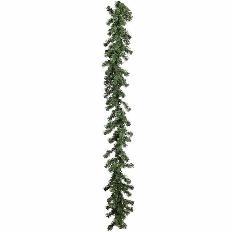 guirnalda pino artificial navidad economica 180 - Guirnaldas De Navidad