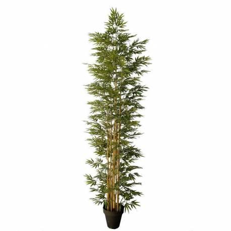 Arbre bambú artificial gegant
