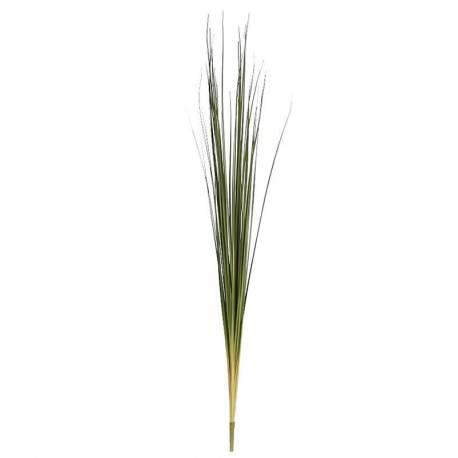 Mata herba artificial de plastic 110