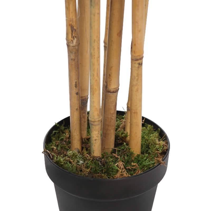 Bonito jardineras con bambu colecci n de im genes ideas - Jardineras con bambu ...