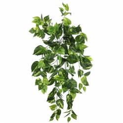 Planta colgante pothos artificial 095