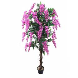 Arbol glicina artificial 155