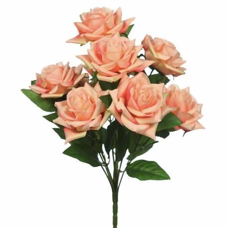 Ramo rosas artificiales