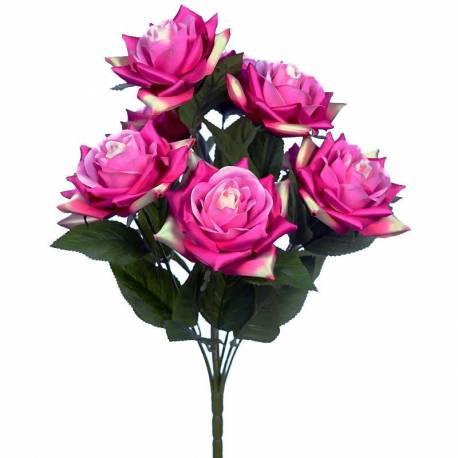 Ram roses artificials