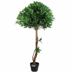 Arbol bola laurel artificial 130