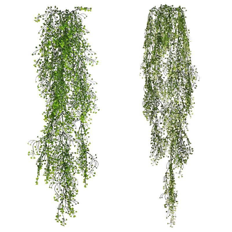 Plantas de exterior colgantes amazing planta petunia - Plantas colgantes de exterior ...