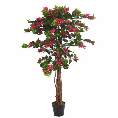 Arbol bouganvilla artificial 165