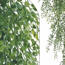 Planta colgante plastico murraya exotica 080
