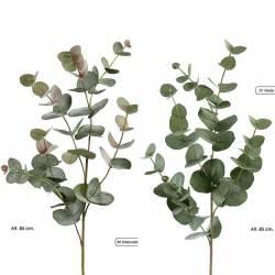 Branca eucalyptus artificial 085