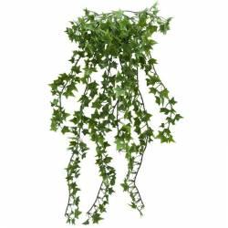 Planta artificial hedra que penja de plastic
