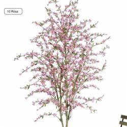 Almendro artificial en flor 190