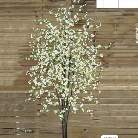 Ametler artificial en flor 190