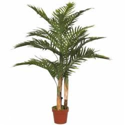 Palmera artificial tres troncs 120