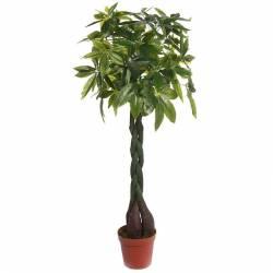 Planta pachira artificial 150