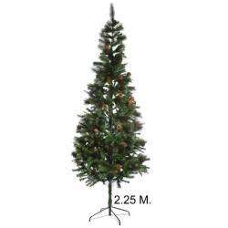 Avet artificial de nadal diverses mesures gamma economica