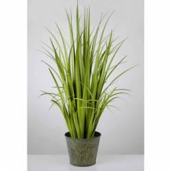 Test herbes juncs artificials 090