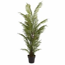 Planta helecho artificial arboreo 150
