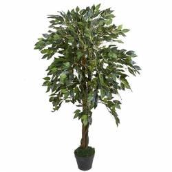 Ficus artificial verd 120