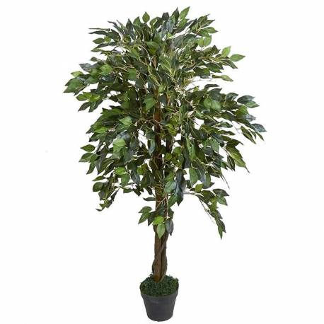 Ficus artificial verde 120