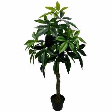 Planta artificial pachira 120