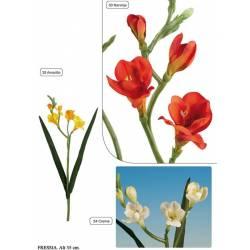 Flors artificials fresias